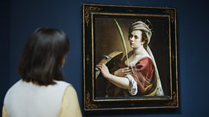 Inside Museums - Series 1: 4. Artemisia Gentileschi