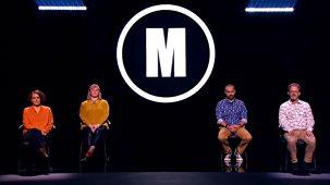 Mastermind - 2020/21: Episode 3