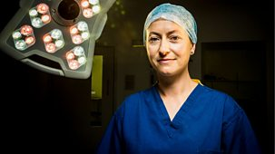 Surgeons: At The Edge Of Life - Series  3: Episode 3