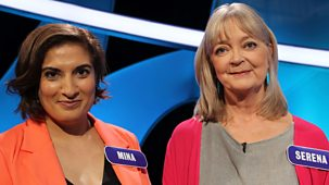Pointless Celebrities - Series 13: Sitcoms