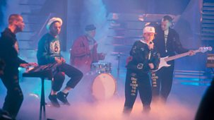 Top Of The Pops - 08/02/1990