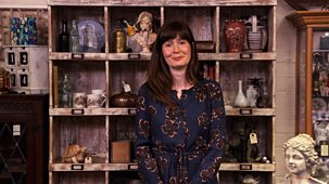 Bargain Hunt - Series 57: Our Experts' Top Buys