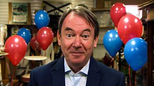 Bargain Hunt - Series 56: The Very Best And Worst Buys