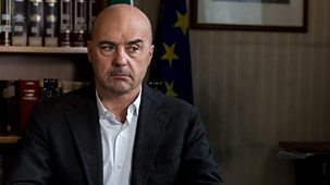 Inspector Montalbano - The Safety Net