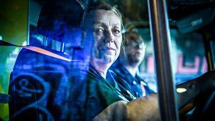 Ambulance - Series 6: Episode 5