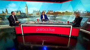 Politics Live - 14/10/2020