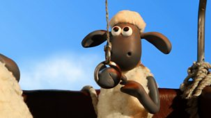 Shaun The Sheep - Series 2 - What's Up, Dog?
