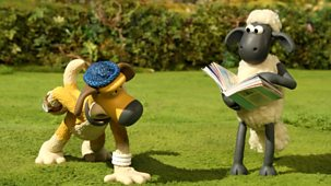 Shaun The Sheep - Series 2 - Bitzer's Basic Training
