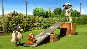 Shaun The Sheep - Series 2 - Chip Off The Old Block