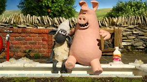 Shaun The Sheep - Series 2 - Pig Trouble
