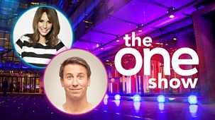 The One Show - 16/10/2020