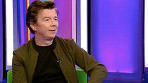 The One Show - 15/10/2020