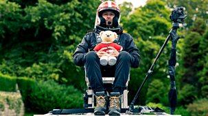 Top Gear - Series 29: Episode 4