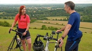 Countryfile - Big Adventures