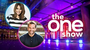 The One Show - 23/10/2020