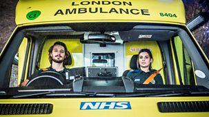 Ambulance - Series 6: Episode 6