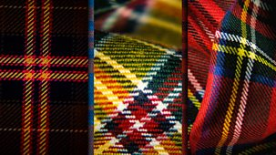 Artworks Scotland - Spinning A Yarn: The Dubious History Of Scottish Tartan