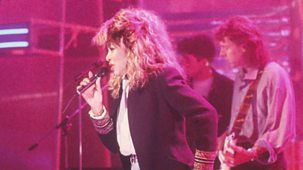 Top Of The Pops - 22/02/1990