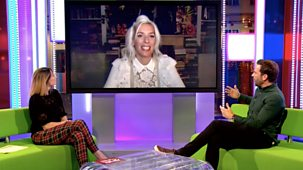 The One Show - 19/10/2020