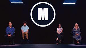 Mastermind - 2020/21: Episode 4