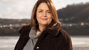 Who Do You Think You Are? - Series 17: 4. Ruth Jones
