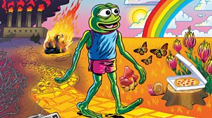 Storyville - Pepe The Frog: Feels Good Man