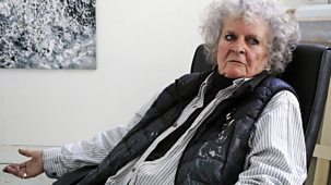Maggi Hambling: Making Love With The Paint - Episode 24-10-2020