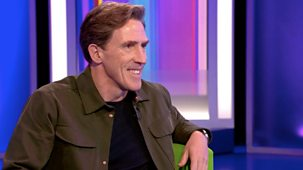 The One Show - 21/10/2020