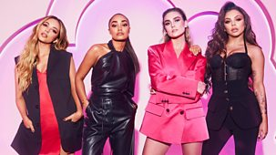 Little Mix The Search - Series 1: 7. Battle Of The Bands