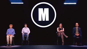 Mastermind - 2020/21: Episode 5