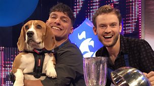 Blue Peter - Doggy Treats And Training Henry