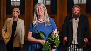 Inside Culture With Mary Beard - Series 1: Episode 3