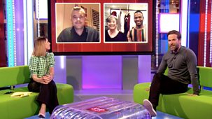 The One Show - 22/10/2020