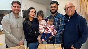 Eat Well For Less? - Series 7: 5. The Ahmed Family