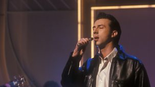Top Of The Pops - 08/03/1990