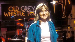 The Old Grey Whistle Test - Police In The East