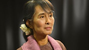 Aung San Suu Kyi: The Fall Of An Icon - Episode 19-11-2020