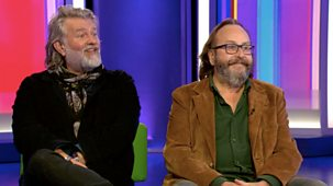 The One Show - 26/10/2020