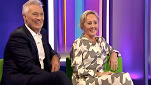 The One Show - 27/10/2020