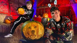 Blue Peter - Spooky Spectacular