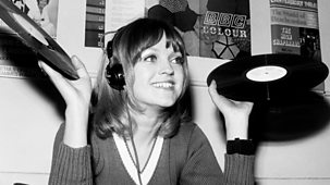 Punk And New Wave Years With Annie Nightingale - Episode 06-11-2020