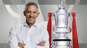 Fa Cup - 2020/21: Second-round Draw