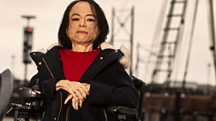 Who Do You Think You Are? - Series 17: 4. Liz Carr