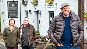 Saving Britain's Pubs With Tom Kerridge - Series 1: Episode 1