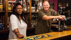 Saving Britain's Pubs With Tom Kerridge - Series 1: Episode 2