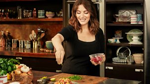 Nigella's Cook, Eat, Repeat - Series 1: Episode 1