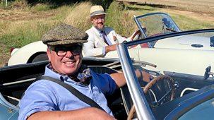 Antiques Road Trip - Series 21: Episode 4