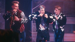 Top Of The Pops - 22/03/1990
