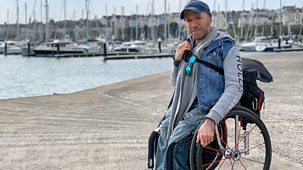 True North - Series 13: 1. The Disability Paradox