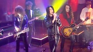Top Of The Pops - 15/03/1990